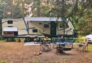 When Alberta Parks Campsite Registrations Open 2019