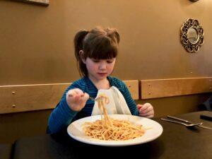 Nello's Pasta