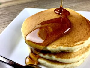Free K-Days Pancake Breakfasts Around Edmonton 2019