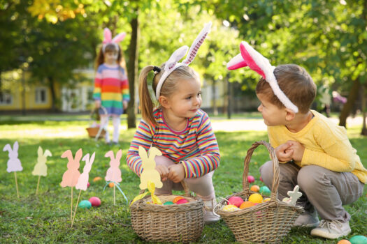 Family Friendly Easter Events & Activities 2019