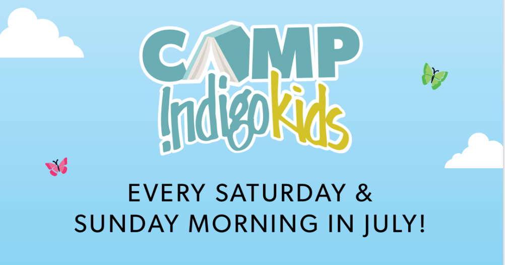 Camp Indigo Kids