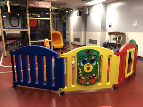 Edmonton Indoor Playgrounds